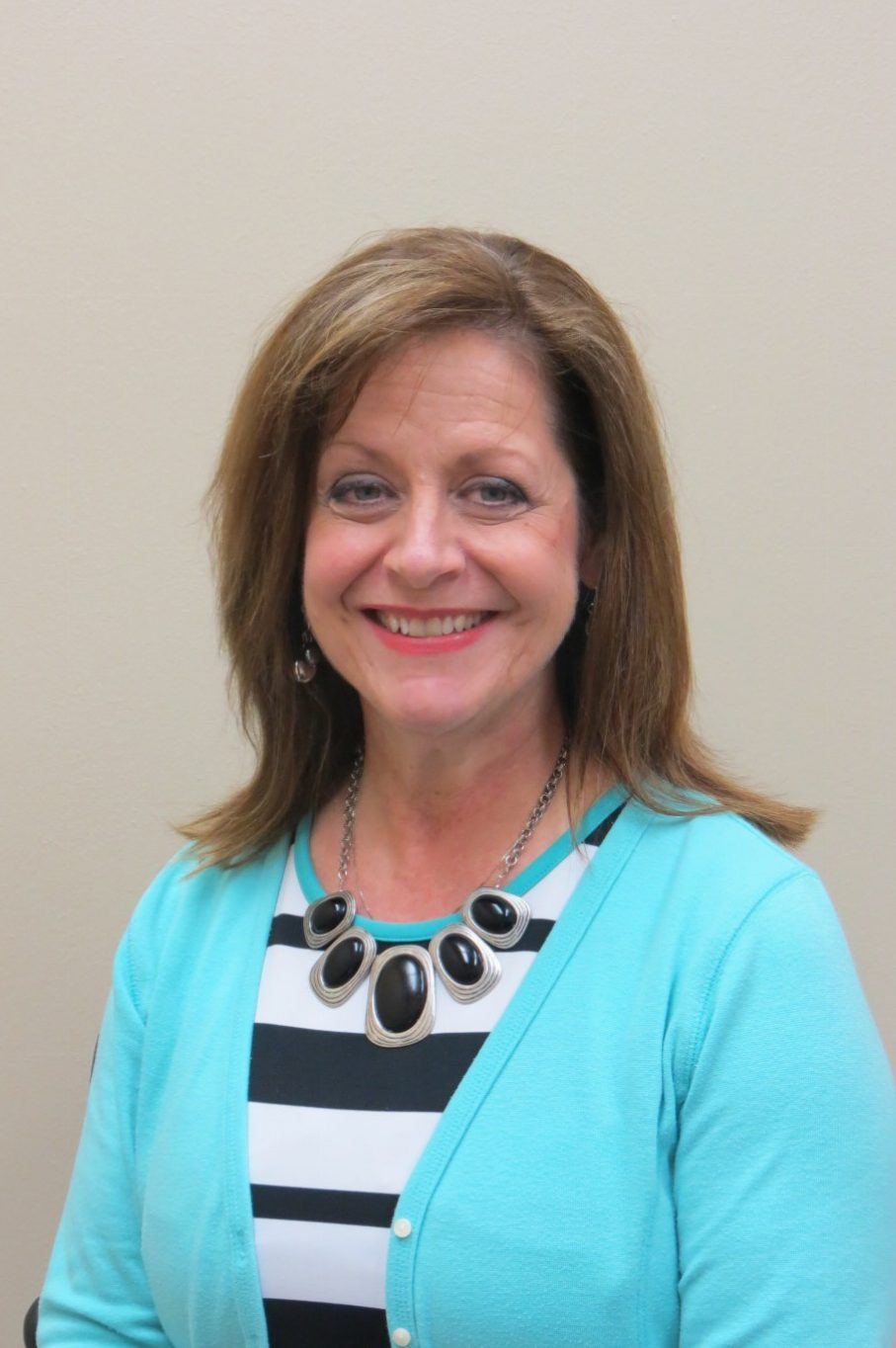 Linda Sloan, Career Tech/Online Learning Content Specialist
